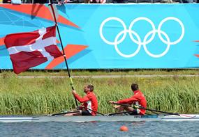 Doppio maschile danese PL